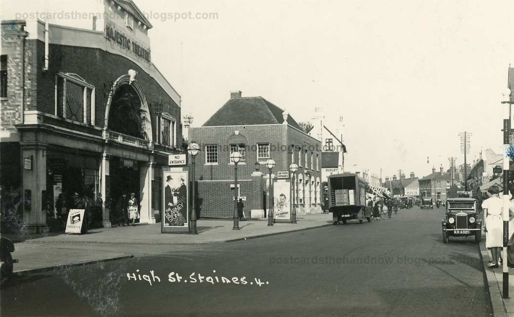 Staines_High_St_1933
